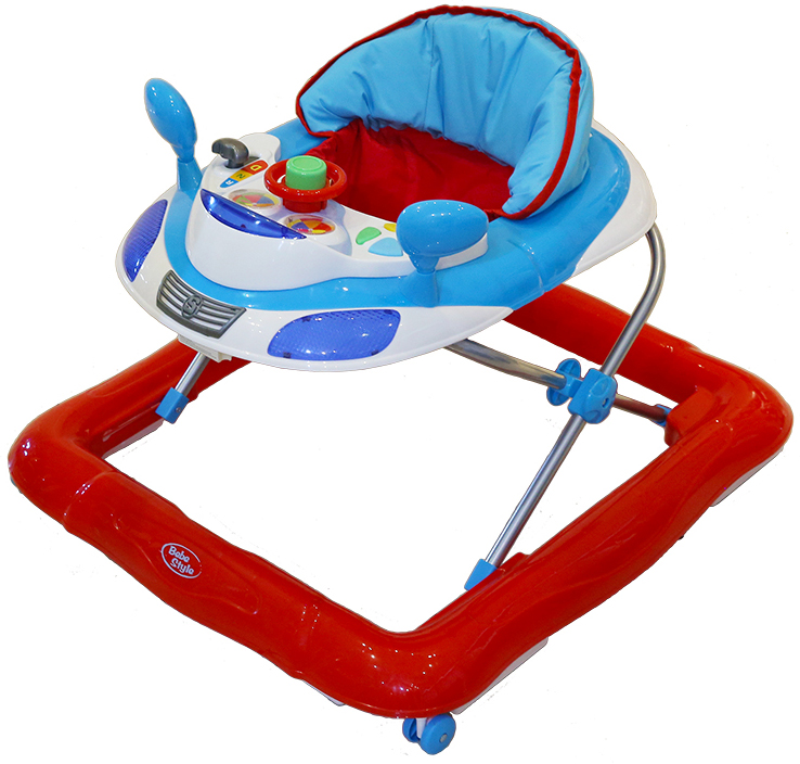 Baby Walker - Car Theme-429