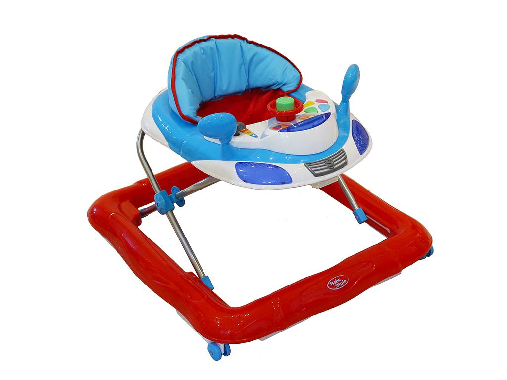 Baby Walker - Car Theme-430